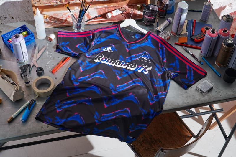 Pharrell Williams 攜手 adidas 打造 Human Race 特別版球衣系列