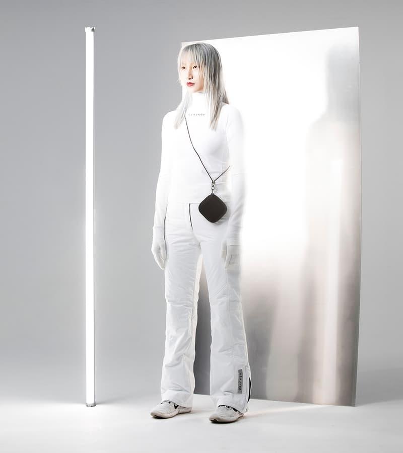 台灣新銳包袋品牌 SEALSON 2020 秋冬系列 Lookbook 正式發佈