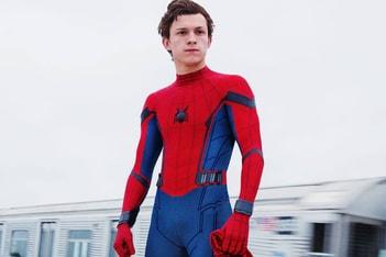 Picture of Tom Holland 與 Andrew Garfield 疑似同時現身《Spider-Man 3》片場