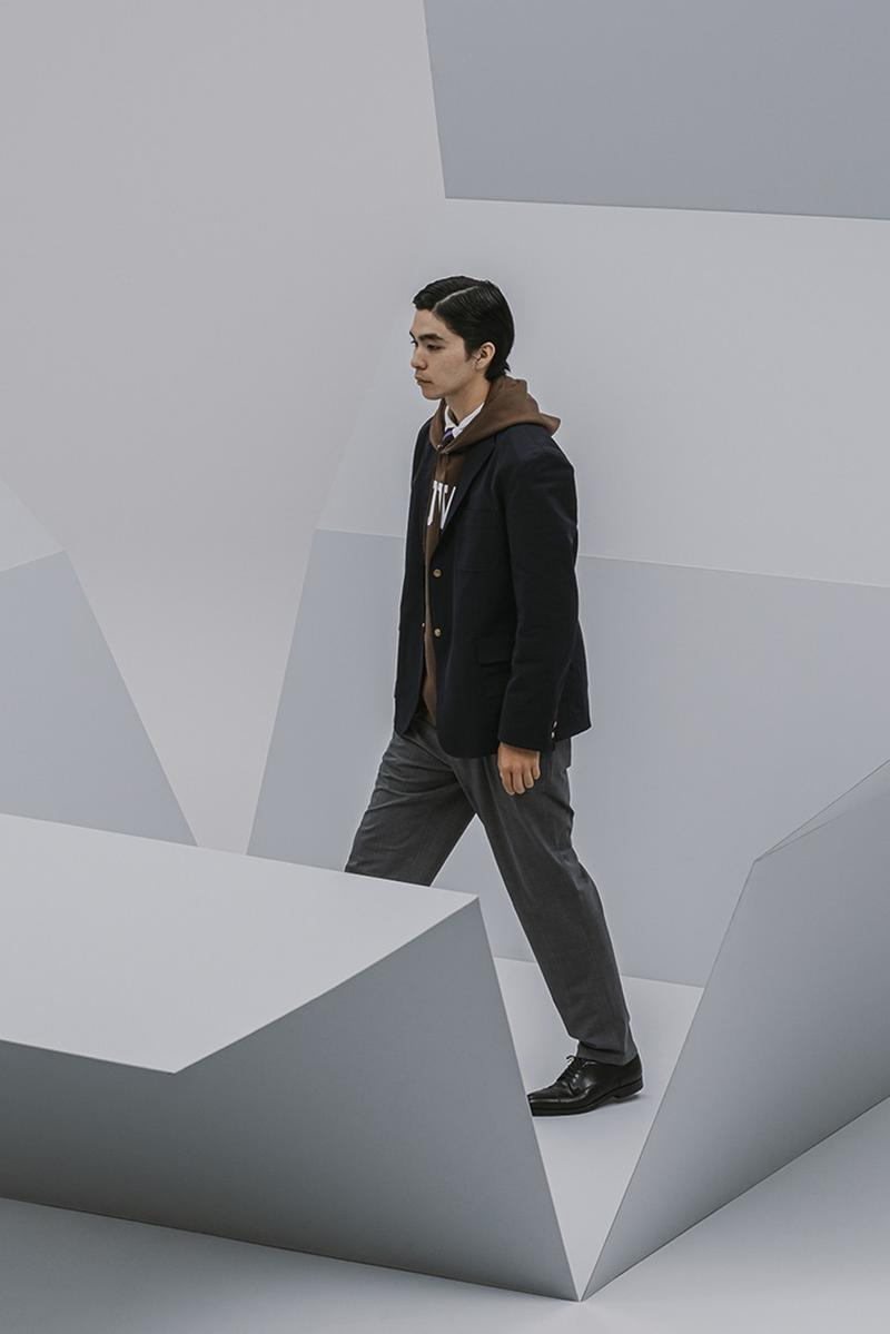 The North Face Japan 推出限量 GORE-TEX 系列