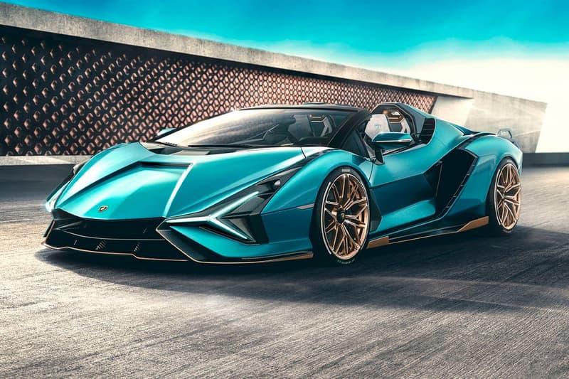 消息稱 Volkswagen 集團計畫讓 Lamborghini 獨立上市