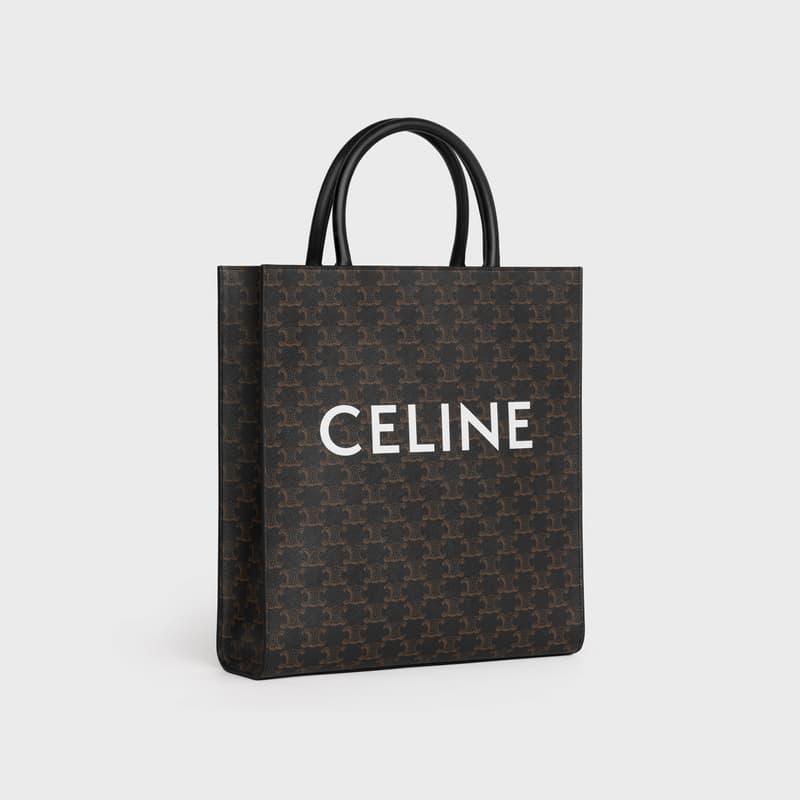 簡約美學-CELINE 全新 2020 秋冬系列