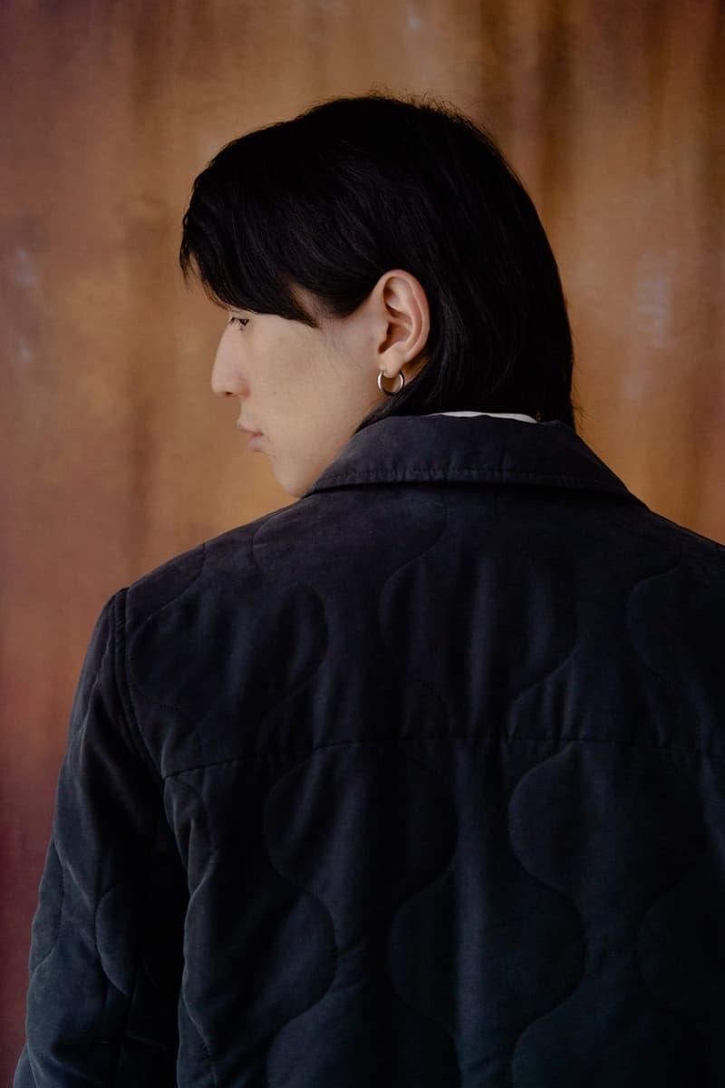 A Kind Of Guise 全新「Winter Drop」系列正式登場