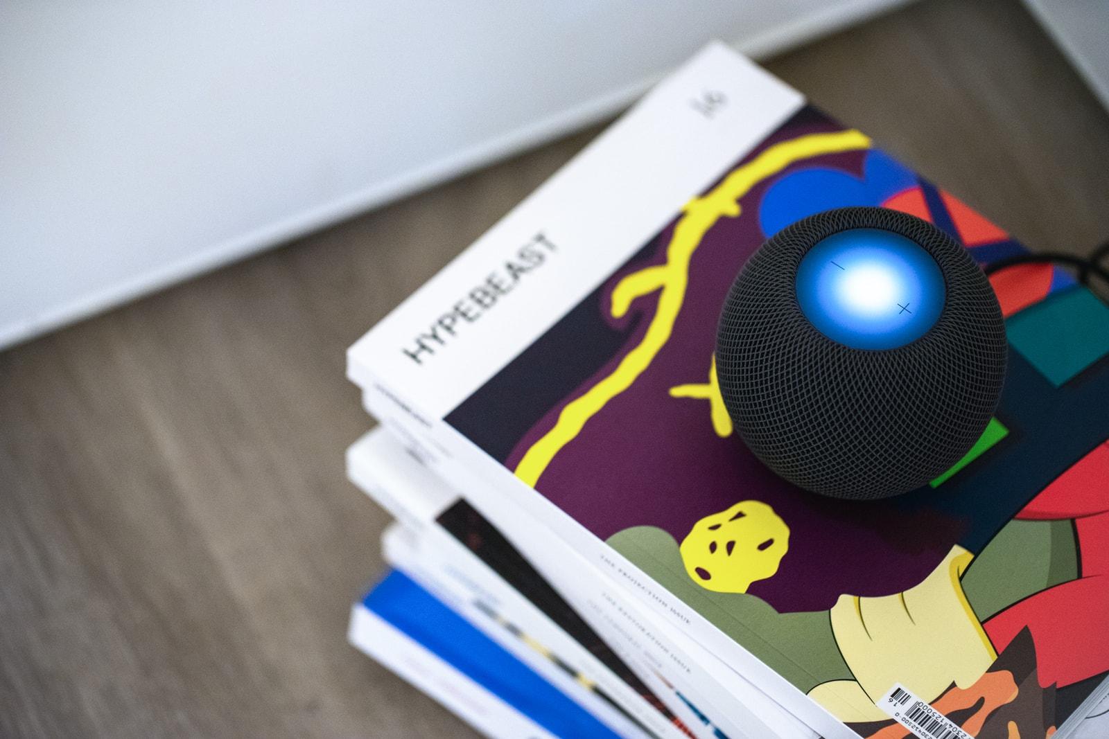 麻雀雖小?HYPEBEAST 實測全新 HomePod mini 智能揚聲器