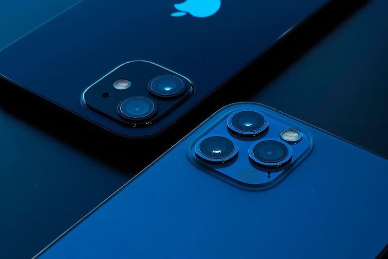 消息稱 Apple iPhone 13 將配置更高階規格相機鏡頭
