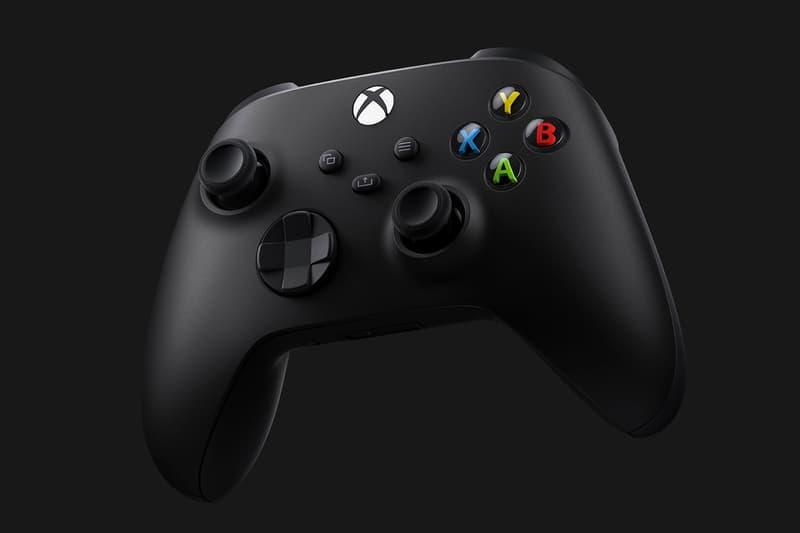 Apple 攜手 Microsoft 使 Xbox Series X 遊戲手柄可應用於 iPhone 和 iPad
