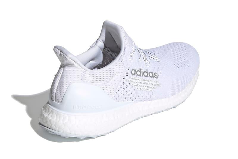 atmos x adidas UltraBOOST DNA 最新聯名鞋款正式登場