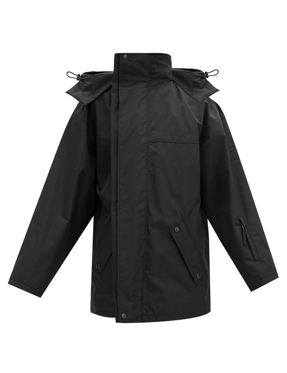 本日嚴選 10 款「風衣夾克」入手推介