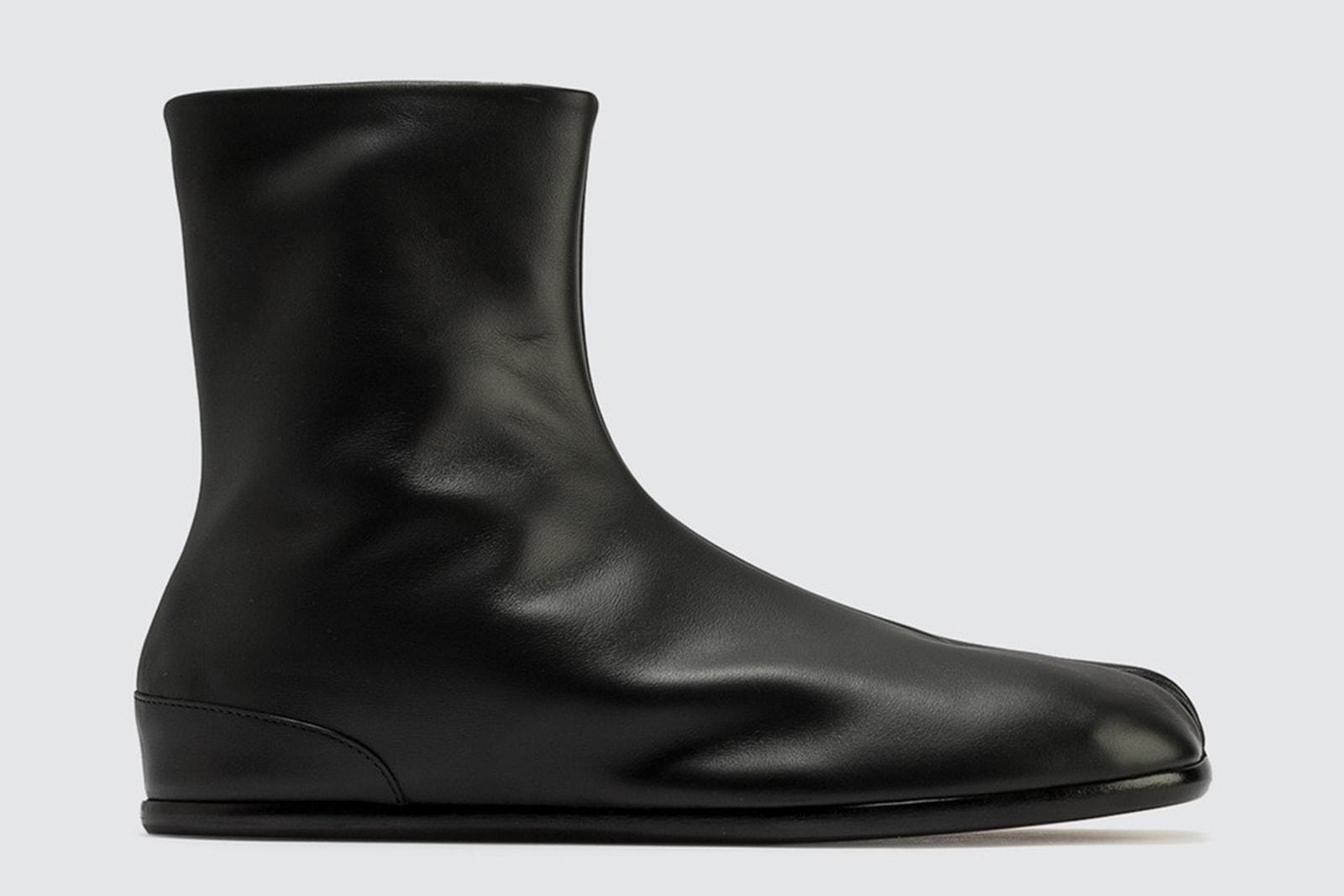本日嚴選 8 款「靴款」入手推介