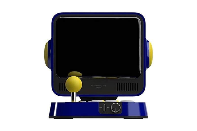 CAPCOM 推出小型復古遊戲街機
