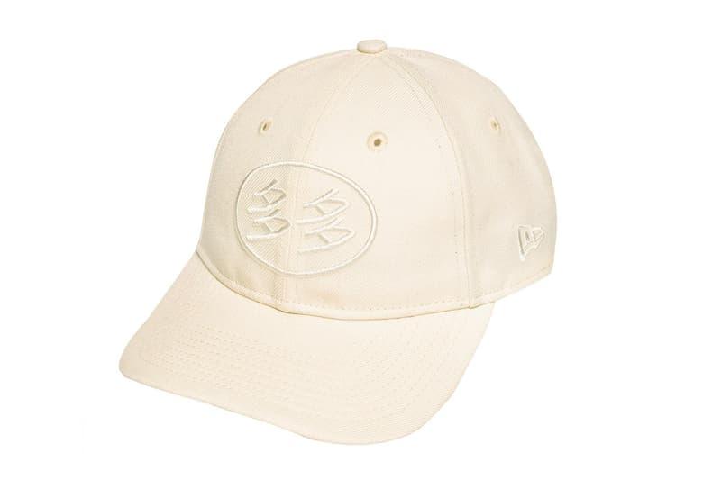 다다DADA多多 x New Era 全新聯乘帽款系列發佈