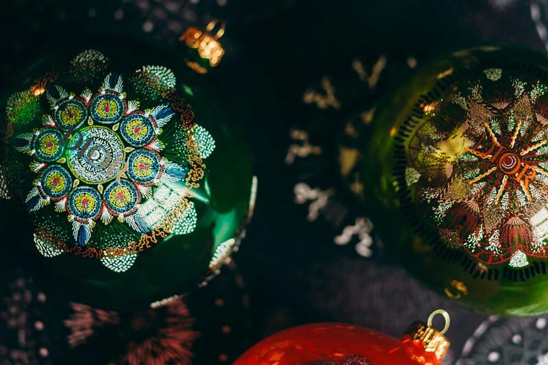 Dior 推出要價 $600 美元Luminarie 聖誕燈飾套組