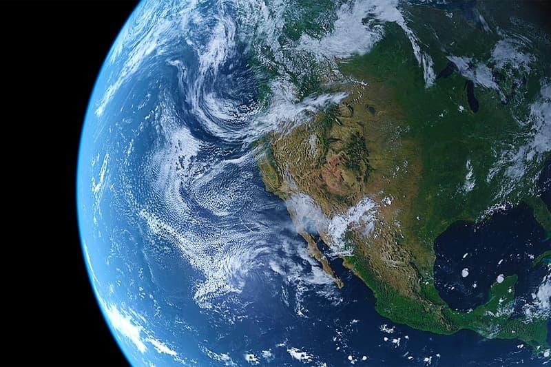 Estee Lauder 宣佈攜手 NASA 登上太空拍攝保養品形象廣告片