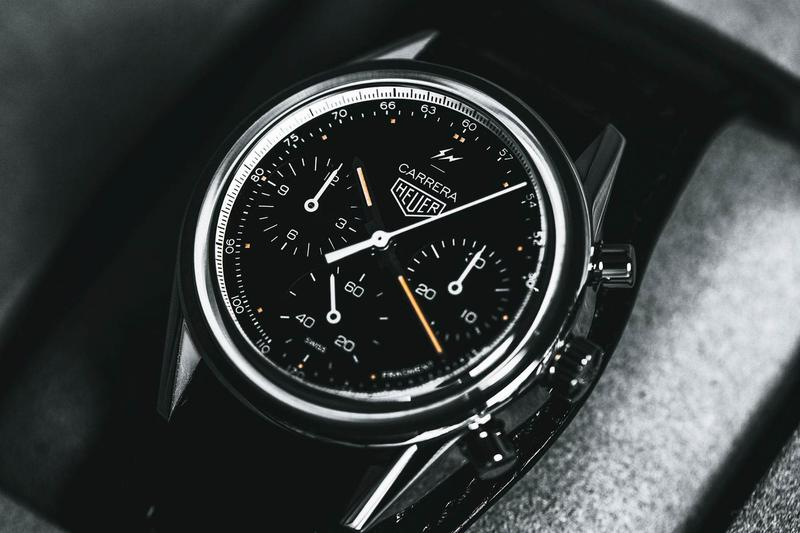 藤原浩、山本耀司操刀設計|評選 6 款瑞士錶廠近年最受注目跨界聯乘腕錶