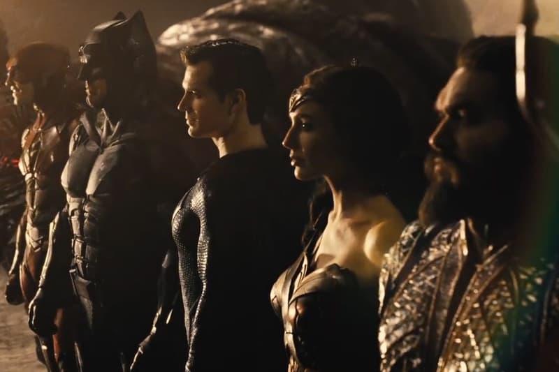 Zack Snyder 親自揭露《Justice League 2》劇情大綱計畫
