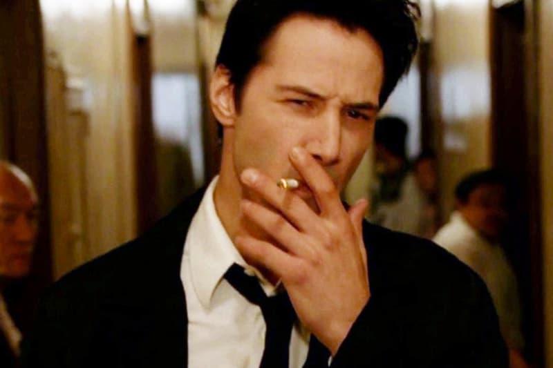 Keanu Reeves 主演人氣電影《Constantine》全新續集傳出「已在規畫中」