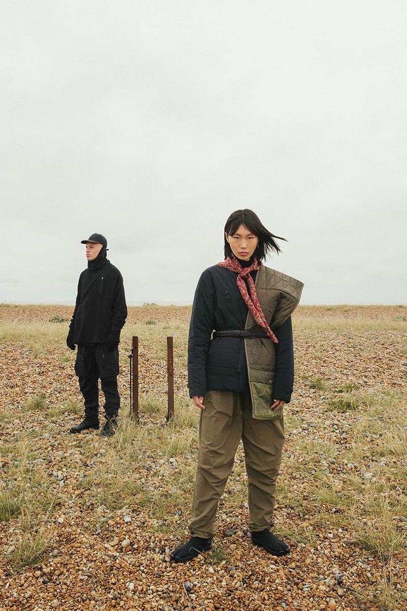 maharishi 全新 2020 秋冬系列正式上架