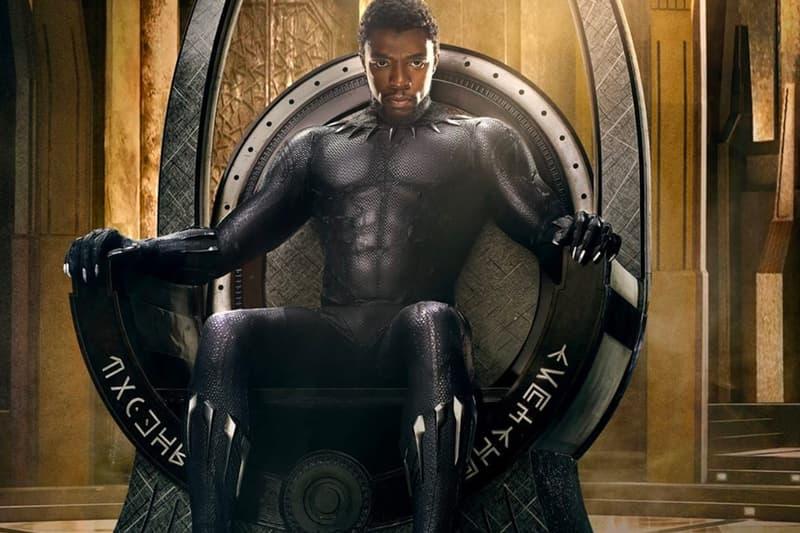 Marvel 宣佈《Black Panther 2》不會採用 CG 特效重現 Chadwick Boseman