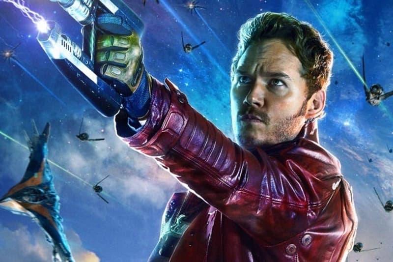 「星爵」Chris Pratt 確定加盟 Marvel 電影《Thor: Love and Thunder》
