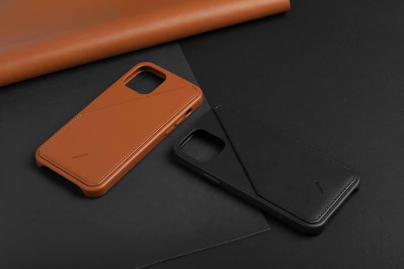 Native Union 推出全新 iPhone 12 保護套系列