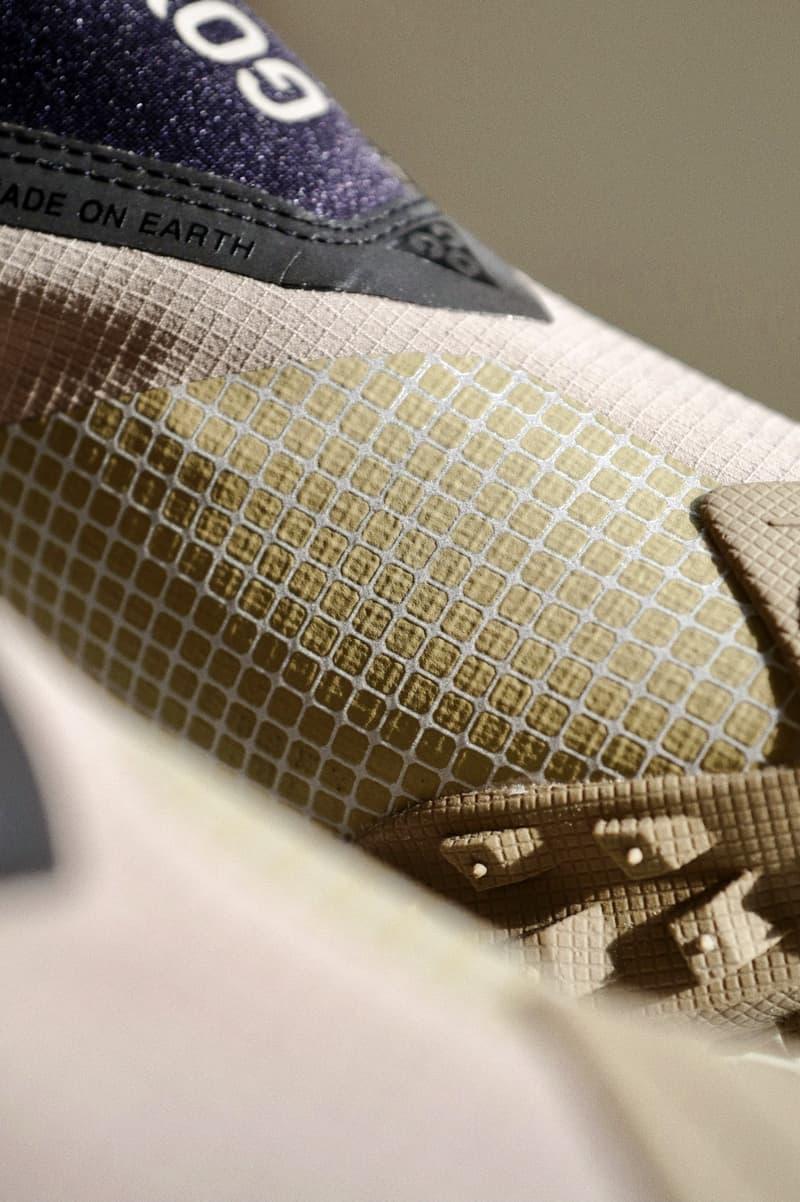 近賞 Nike ACG 全新戶外鞋款 Mountain Fly GORE-TEX