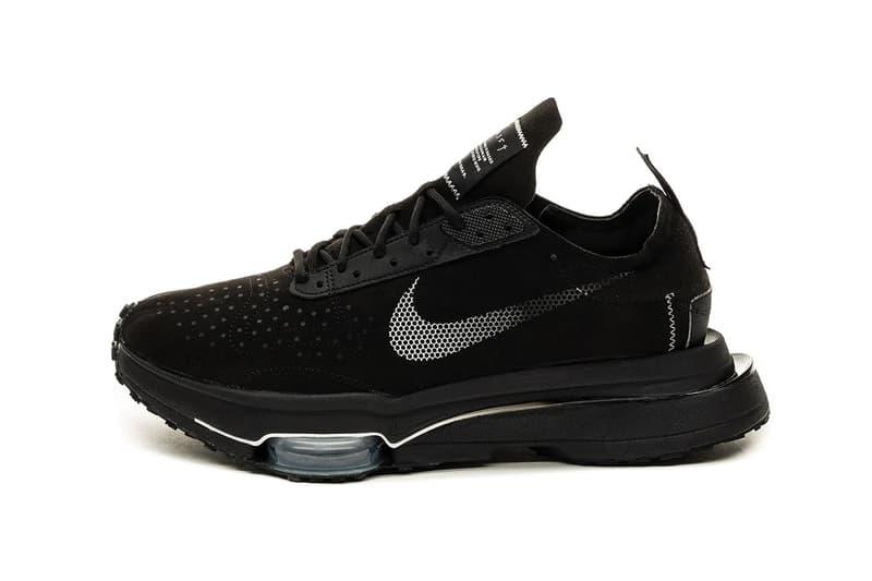 Nike 人氣鞋款 Air Zoom Type 全新黑魂、棕褐雙色正式登場