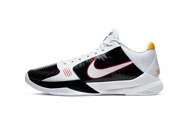 Nike Kobe 5 Protro 李小龍配色「Bruce Lee」&「Bruce Lee Alt」發售投籤情報公開