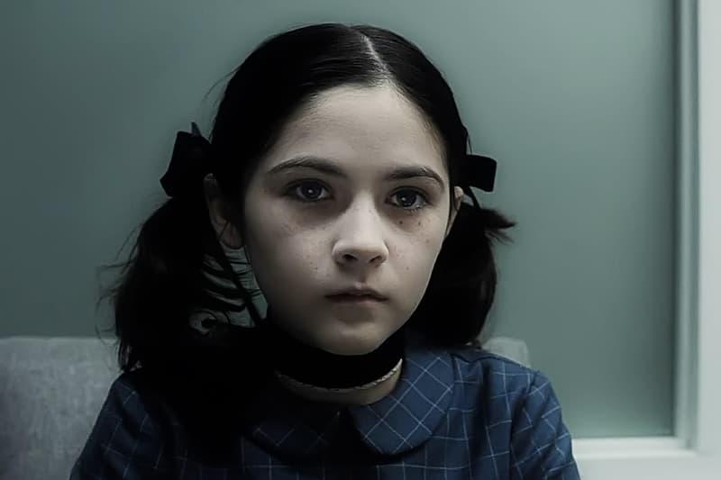 知名恐怖電影《孤兒怨》確定推出前傳電影《Orphan: First Kill》