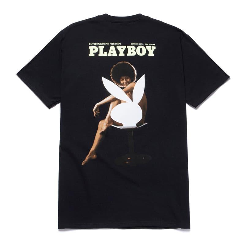 HUF x Playboy 全新聯乘系列正式上架