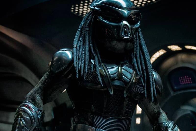 《Predator》系列新作將由《10 Cloverfield Lane》名導 Dan Trachtenberg 製作