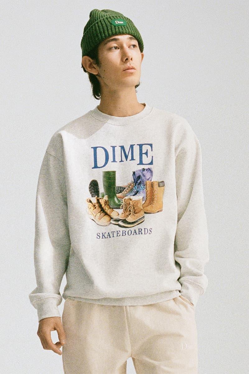 Dime 全新 Holiday 2020 系列正式登場