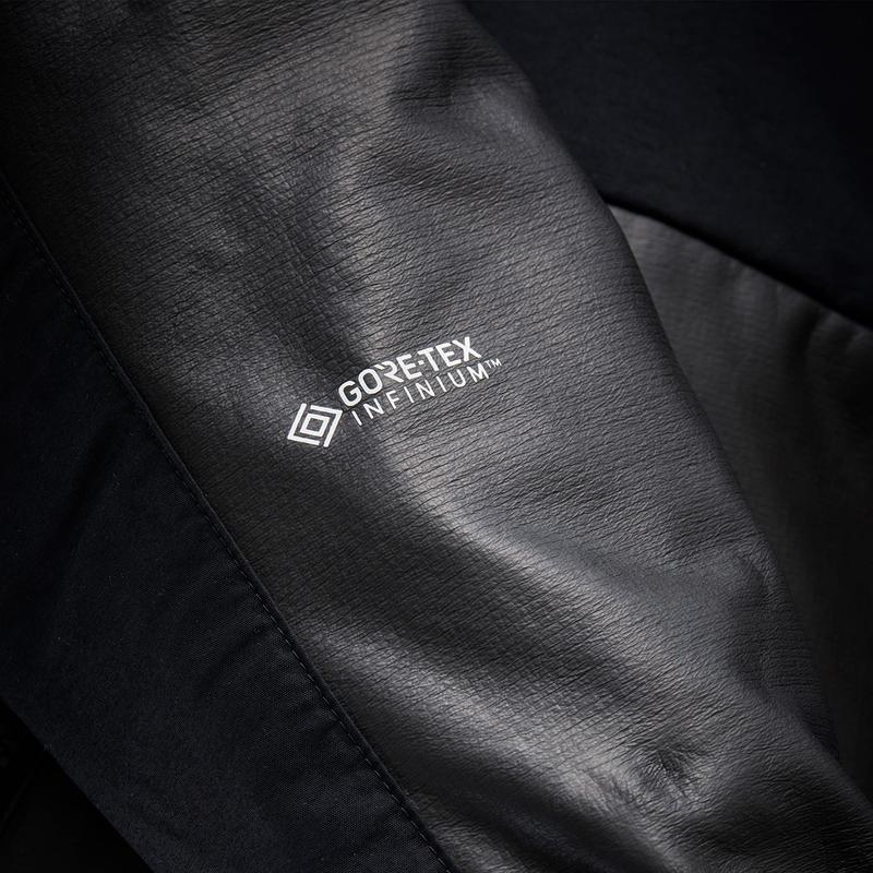 The North Face Japan 推出全新 GORE-TEX 面料夾克系列