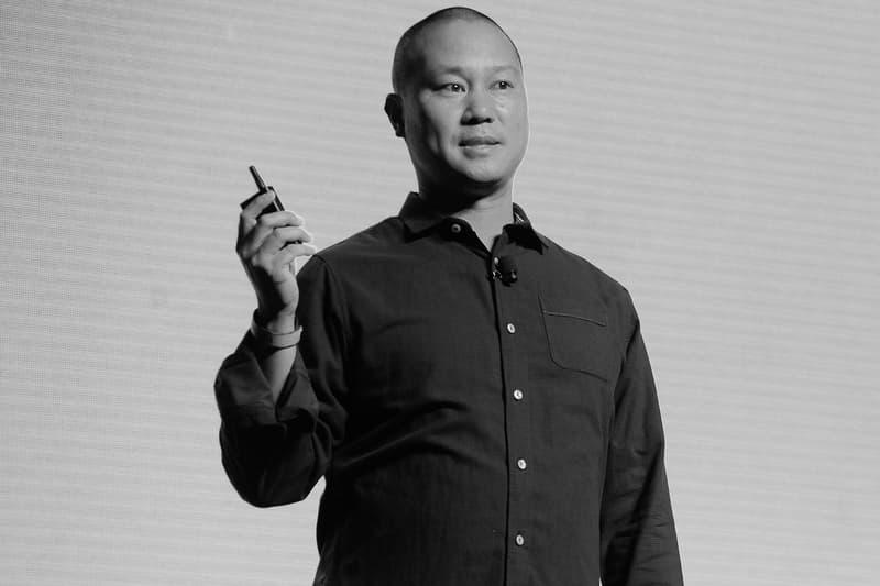 知名鞋類電商平台 Zappos 創辦人 Tony Hsieh 謝家華去世