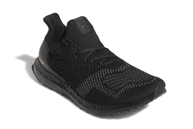 adidas UltraBOOST 1 DNA 最新配色「Core Black」發佈