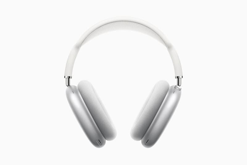 Apple 推出全新耳罩式設計 AirPods Max