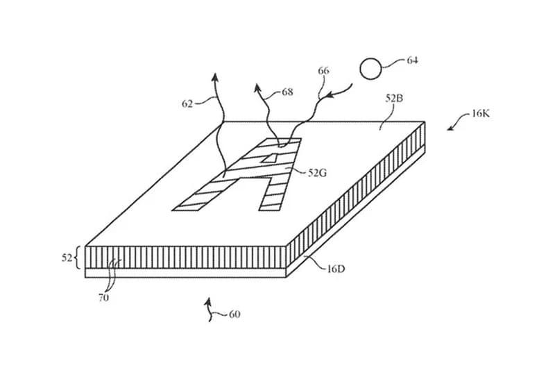 Apple 全新專利揭示「自適應顯示」多功能機械式鍵盤