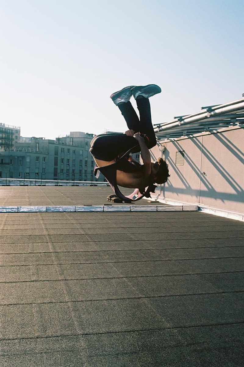 ASICS 攜手 Slam Jam 打造全新 NOVABLAST 聯名鞋款
