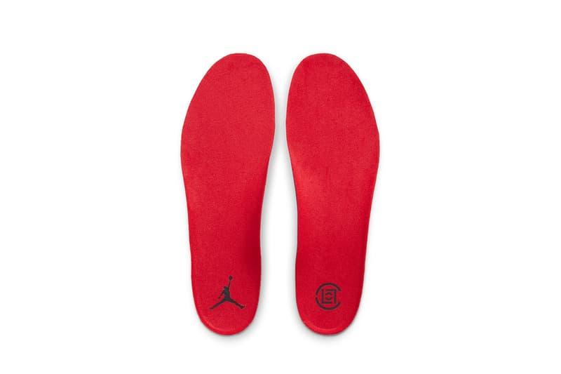 CLOT x Air Jordan 35 最新聯名鞋款官方圖輯率先亮相