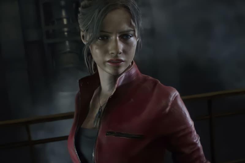 Sony Pictures 宣佈《Resident Evil》重啟版電影正式殺青