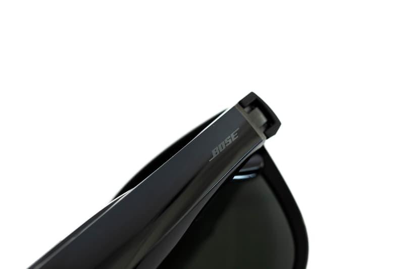 Day 13:送出 Bose 貓眼款音頻太陽眼鏡