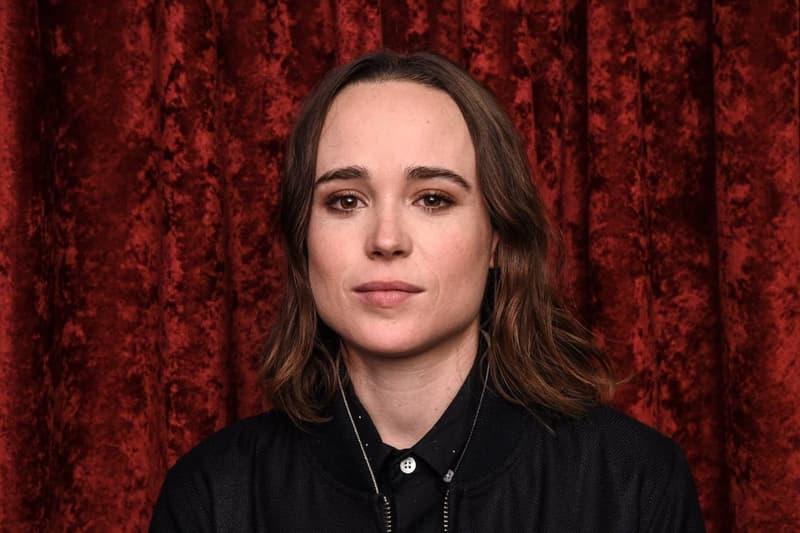 《Inception》女星 Ellen Page 公開宣佈跨性別身份