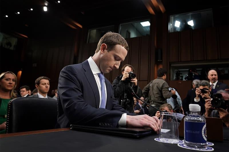 美國聯邦貿易委員會向 Facebook 提出 WhatsApp、Instagram 收購訟訴案