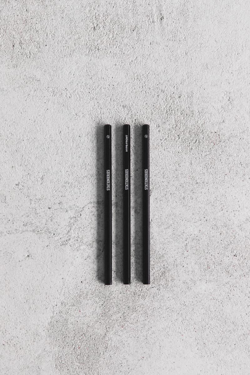 HYPEBEAST x fragment design「HYPB/FRGMT」聯名系列第二波單品正式發佈