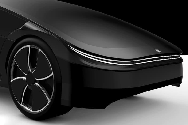 知名 Apple 產品分析師郭明錤表示 Apple Car 將延宕至 2028 年才有可能量產販售