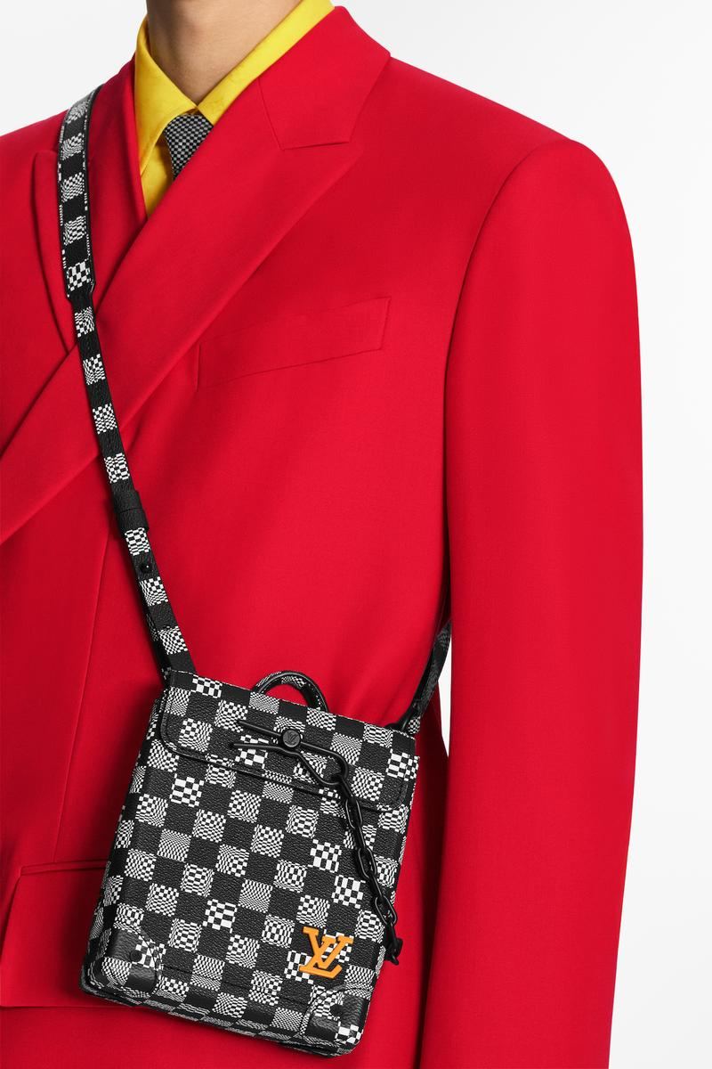Louis Vuitton 全新 XS 手袋系列登場