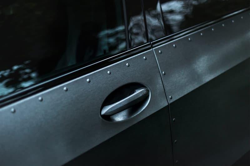 霸氣重塑 – MANHART 打造 BMW X7 全新越野「Dirt Edition」改裝車型