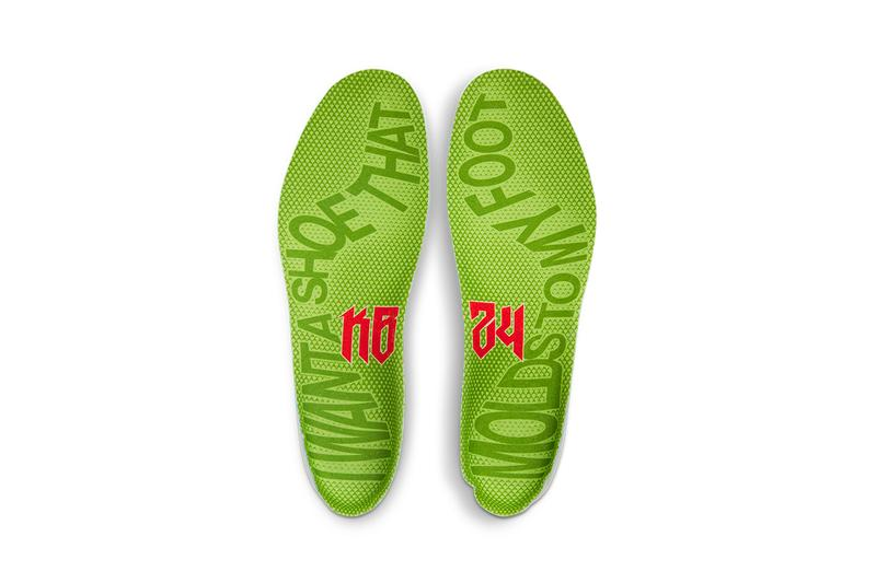 Nike Kobe 6 Protro「Grinch」官方圖輯、發售情報正式公開