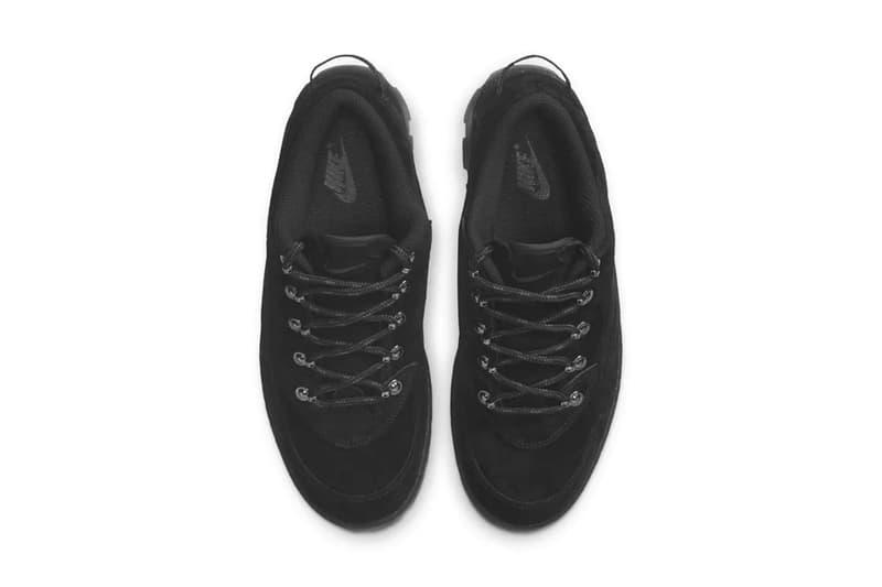 Nike 全新登山戶外靴款 Lahar Low 發佈