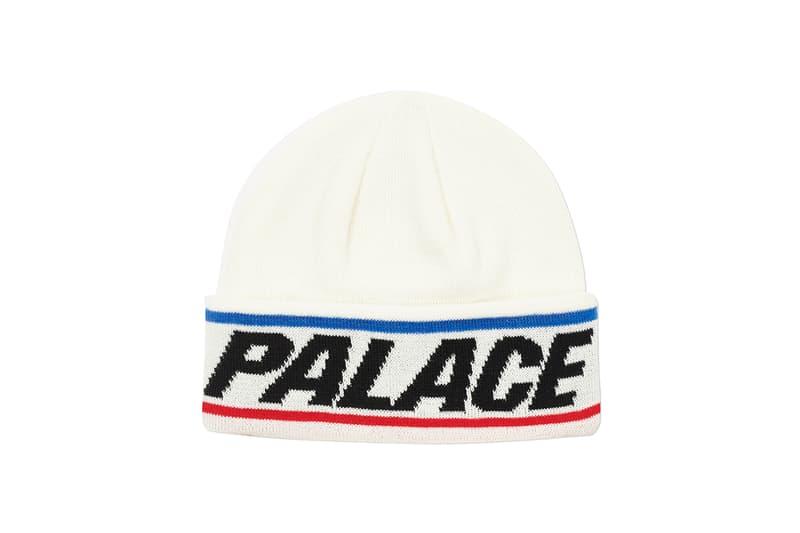 Palace Skateboards 2020 ULTIMO 系列第 4 週入手指南
