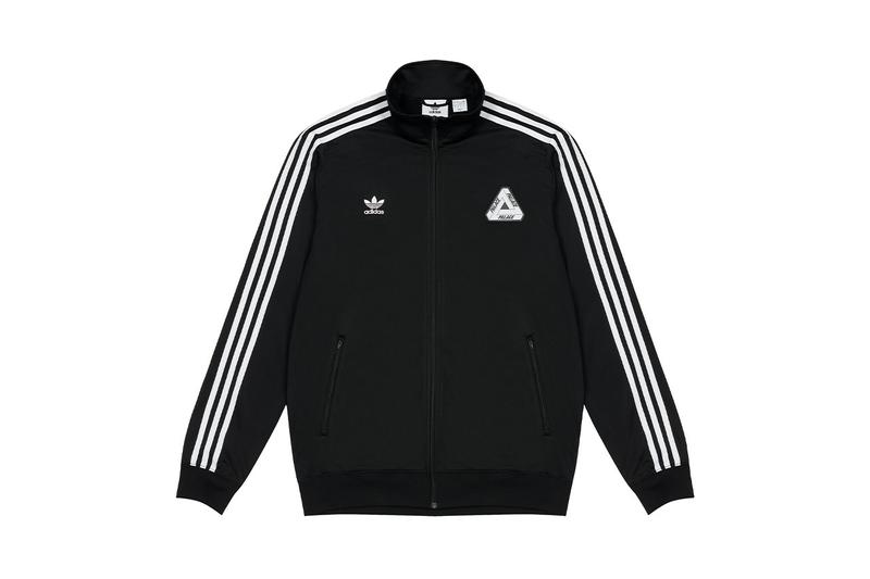 Palace Skateboards x adidas Originals 最新聯名系列正式登場